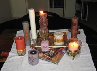 Zodiac Birthday Candles